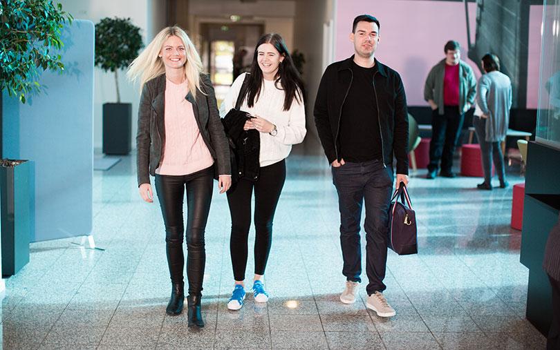 Studiestart 2020 - Campus Randers